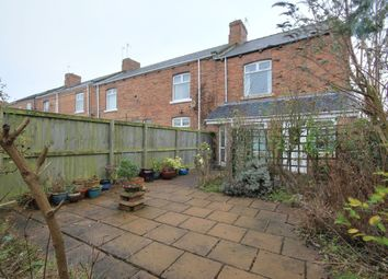 Thumbnail 2 bed terraced house for sale in Briarwood Street, Fencehouses, Houghton Le Spring