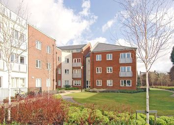 Thumbnail 3 bed flat to rent in Beech Road, Headington, Oxford