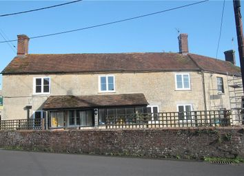 Thumbnail 2 bed semi-detached house for sale in New Street, Marnhull, Sturminster Newton