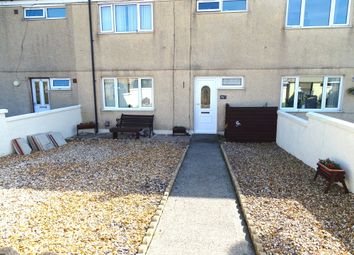 Thumbnail 3 bed terraced house for sale in Maes Meurig, Gwalchmai, Caergybi, Ynys Mon