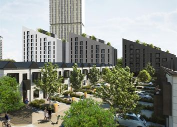 Thumbnail 2 bed flat for sale in Floor 2, Element, Uptown, Trinity Road, Manchester