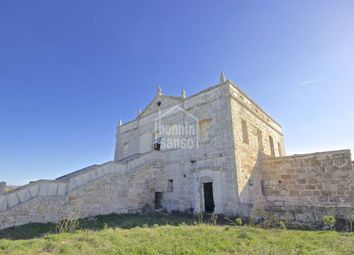 Thumbnail 10 bed cottage for sale in Ciutadella, Ciutadella De Menorca, Balearic Islands, Spain