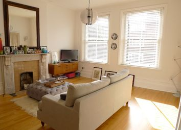 Thumbnail 1 bedroom flat to rent in Princess Crescent, London
