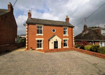 Thumbnail 4 bedroom detached house for sale in Parkside, The Hyde, Purton, Swindon