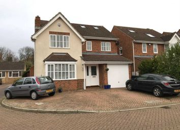 Thumbnail 5 bed detached house to rent in Schoolfields, Letchworth Garden City