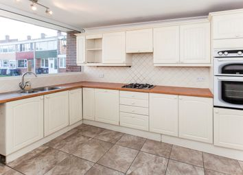 3 bed terraced house to rent in Harcourt Close, Egham TW20