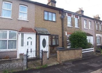 Thumbnail 2 bed cottage to rent in Delamare Road, Cheshunt, Waltham Cross