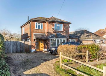 5 bed detached house for sale in South Lane, Woodmancote, Emsworth PO10