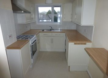 Thumbnail 3 bed flat to rent in Lectern Lane, Creighton Avenue, St. Albans