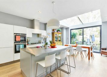 Thumbnail 4 bedroom terraced house for sale in Hatfield Road, Chiswick, Bedford Park Borders, London