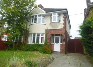 Thumbnail 3 bed end terrace house to rent in Mudford Road, Yeovil