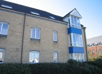 Thumbnail 2 bed flat to rent in Atlantic Close, Ocean Village, Southampton