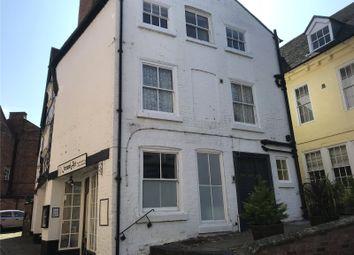 Thumbnail 2 bedroom flat to rent in School Gardens, Shrewsbury, Shropshire