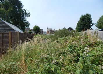 Thumbnail Land for sale in North Street, Crowland, Peterborough