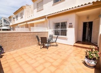 Thumbnail 2 bed town house for sale in Beachside Townhouse, Cabo Roig, Cabo Roig, Alicante, 03189