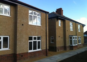 Thumbnail 1 bed flat to rent in Shelford House, Shelford Road, Trumpington