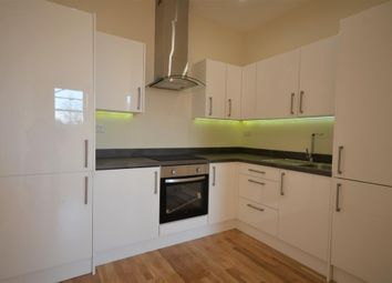 Thumbnail 2 bed flat for sale in Cavendish Avenue, Harrow, Middlesex