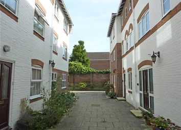 Thumbnail 2 bed flat to rent in Three Cuppes Lane, Salisbury