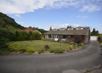 Thumbnail 5 bed detached house for sale in Old Chester Road, Helsby, Frodsham