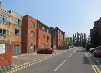Thumbnail 1 bed flat for sale in Byron Court, Lanesborough Way, Wandsworth, London