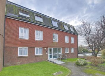 Thumbnail 2 bed flat for sale in Hurst Lane, Eastbourne