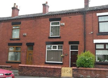 Thumbnail 2 bedroom terraced house to rent in Kildare Street, Farnworth