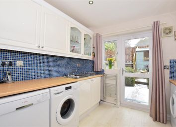 Thumbnail 3 bed terraced house for sale in Cotton Walk, Broadfield, West Sussex