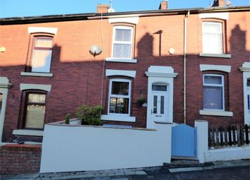 Thumbnail 2 bed terraced house for sale in Abbotsford Avenue, Blackburn, Lancashire