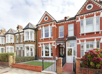 Thumbnail 5 bed terraced house for sale in Beechcroft Road, Tooting Bec, London