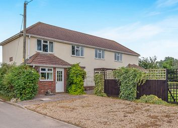Thumbnail 4 bed detached house for sale in Cheal Road, Gosberton, Spalding