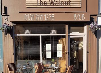Thumbnail Commercial property to let in Croall Place, Edinburgh