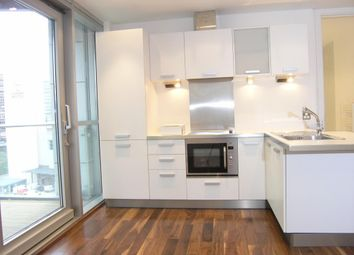 1 bed flat to rent in The Edge, Clowes Street, Salford M3