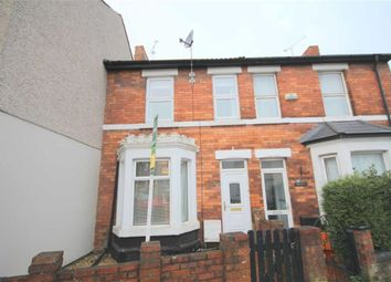 Thumbnail 3 bedroom terraced house to rent in Eastcott Hill, Swindon, Wiltshire