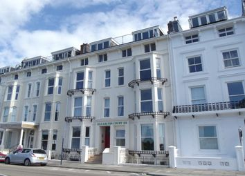 Thumbnail 2 bed flat to rent in Carlton Court, Southsea