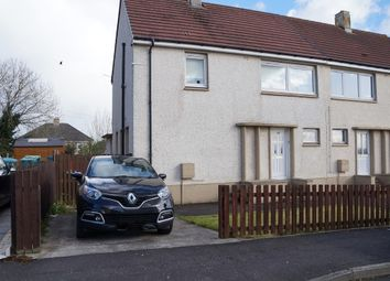 Thumbnail 3 bed semi-detached house for sale in 59, Orchard Street, Overtown, Wishaw, North Lanarkshire