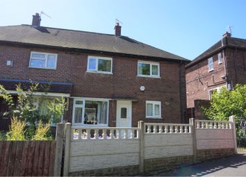 Thumbnail 3 bed semi-detached house for sale in Aylesbury Road, Stoke-On-Trent