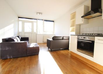 Thumbnail 3 bed maisonette to rent in Pownall Road, London