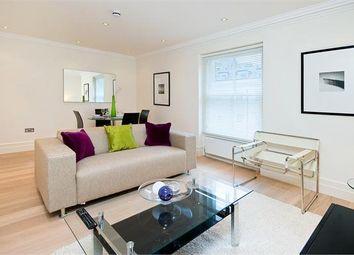 Thumbnail 2 bedroom flat to rent in Chilworth Mews, Paddington, Lancaster Gate