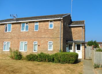 Thumbnail 2 bed flat to rent in Bradshaw Road, Chichester