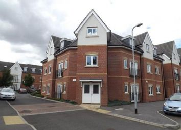 Thumbnail 1 bedroom flat for sale in Gooshays Gardens, Romford