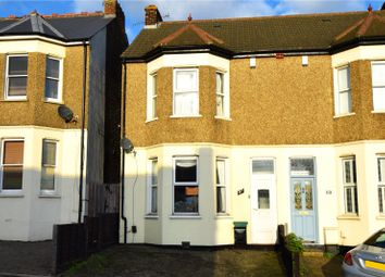 Thumbnail 3 bed end terrace house for sale in High Street, Swanley, Kent