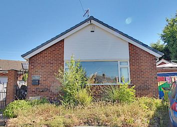 Thumbnail 2 bed detached bungalow for sale in Deepdale Avenue, Stapleford, Nottingham