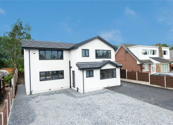 4 bed detached house for sale in Haig Road, Bury, Lancashire BL8