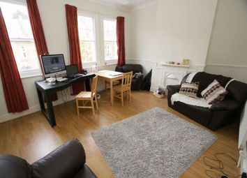 Thumbnail 1 bedroom flat to rent in Carr Road, Walthamstow
