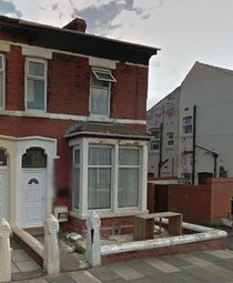 Thumbnail 2 bed flat to rent in Boothroyden, Blackpool