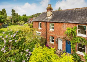 Thumbnail 2 bed terraced house for sale in Barnett Lane, Wonersh, Guildford