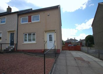 Thumbnail 2 bed terraced house for sale in Hill Street, Douglas, Lanark