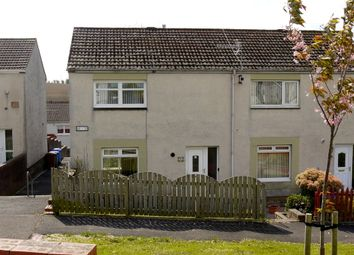 Thumbnail 2 bed end terrace house for sale in Sorrel Drive, Ayr