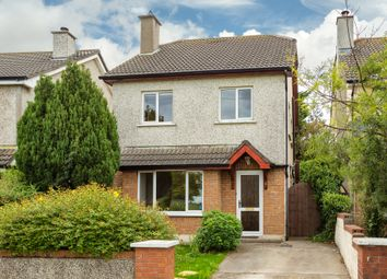 Thumbnail 3 bed detached house for sale in 6 Leopardstown Abbey, Leopardstown, Dublin