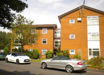 Thumbnail 2 bed flat to rent in Meadow Drive, Shifnal